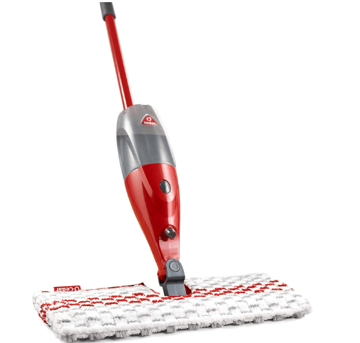 Best Spray Mop for laminate floors