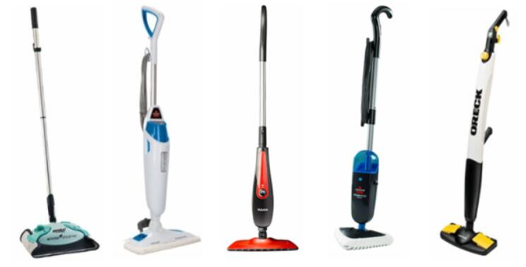 5 Best Rated Mops For Smart Cleanning To Buy Reviews