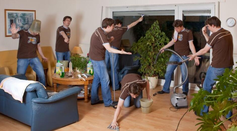 How To Choose The Best Household Clean Mop