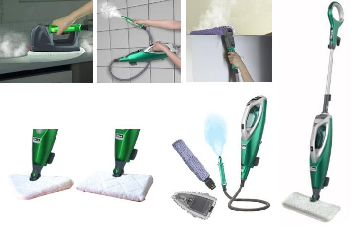 6 Best Rated Steam Mop To Buy Reviews On The Market Buying