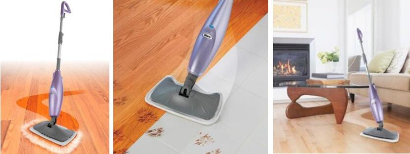 Shark Light and Easy Steam Mop S3251
