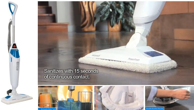 4 Best Mops For Wood Floors Reviews On The Market 2019