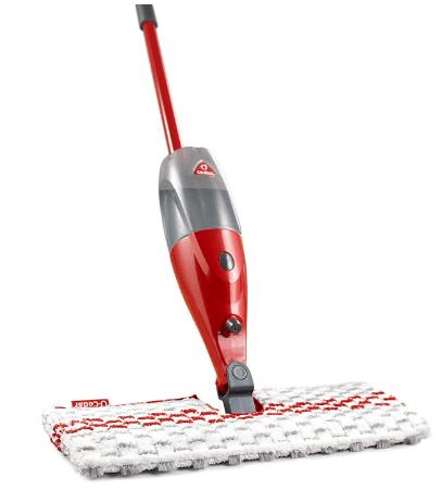 best Microfiber Spray Mop
