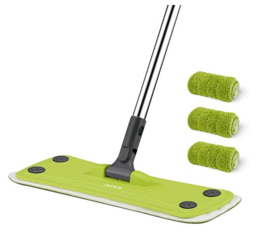 best cheap microfiber mop