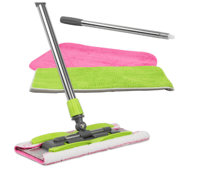 best cheap mop for laminate floors