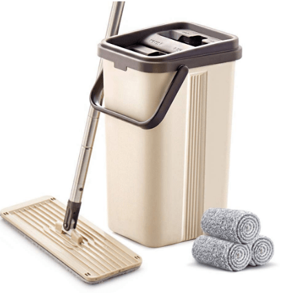 best floor mop and bucket