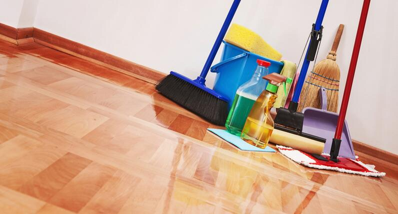 best rated mops for floors