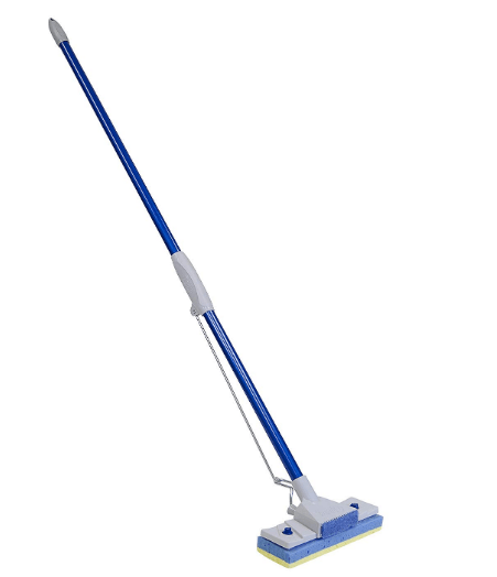 best sponge mop for laminate floors