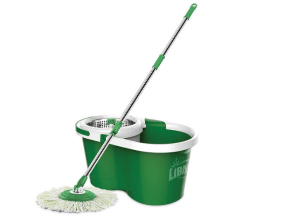 cheap mop and bucket