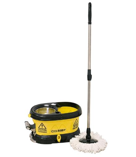 heavy duty mop and bucket
