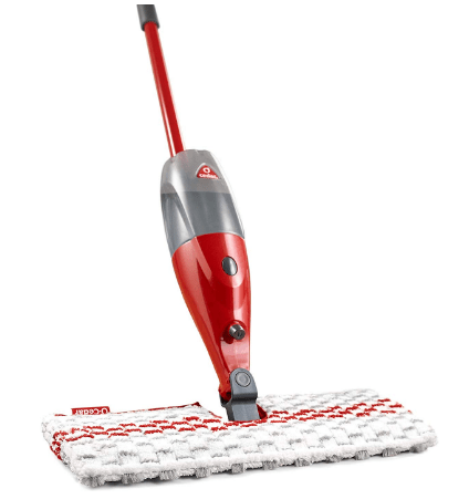 spray mop for tile floors