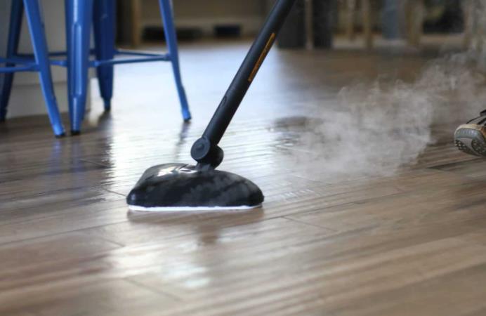 best steam mop for lvp flooring