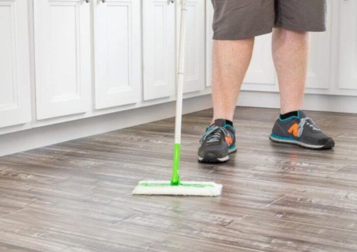 swiffer mops for vinyl floors