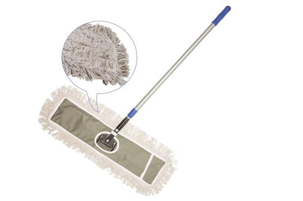 best Cotton Floor Dry Mop
