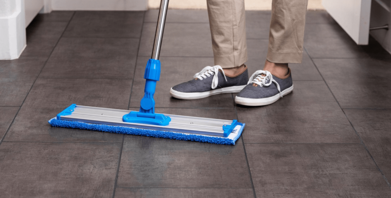 best Dry mop