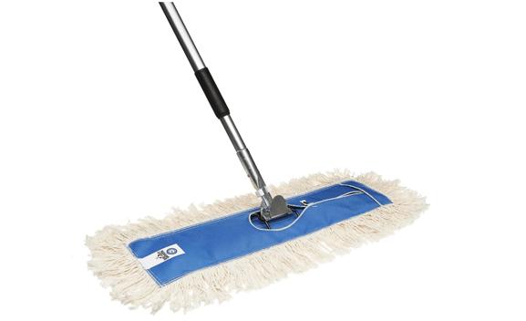 best dry mop for hardwood floors