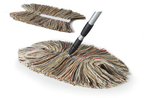best dust dry mop