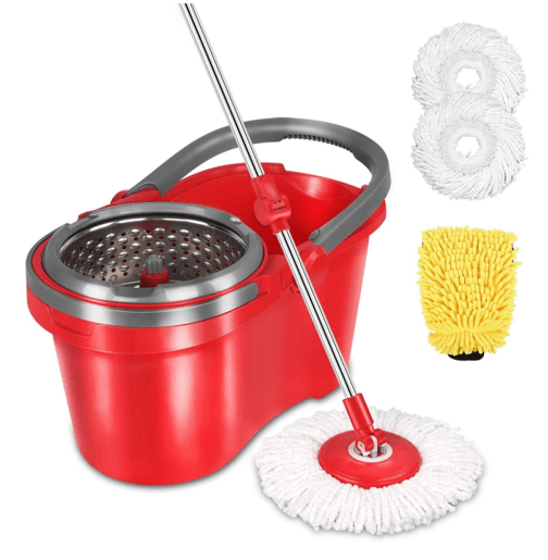 best home spin mop