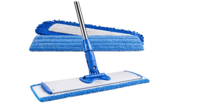 best microfiber dry mop