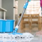 Top 10 Best Spin Mop Reviews 2020