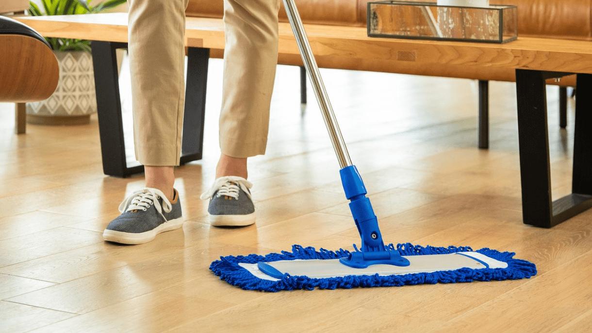 best wet mop
