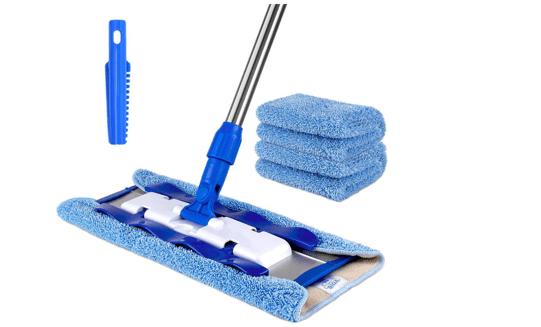 professional wet mop