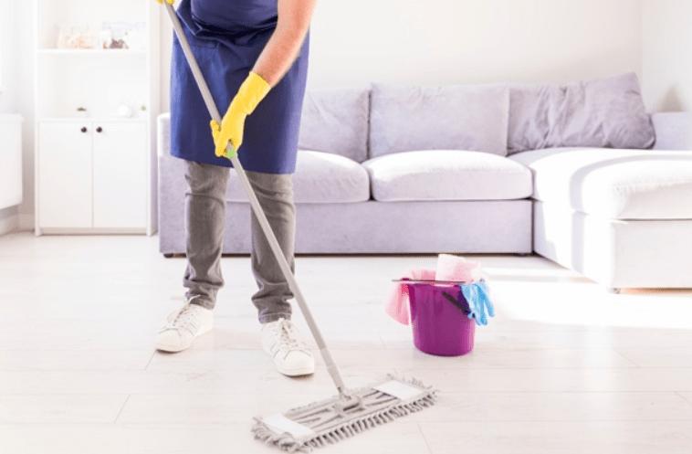 wet mop for floor
