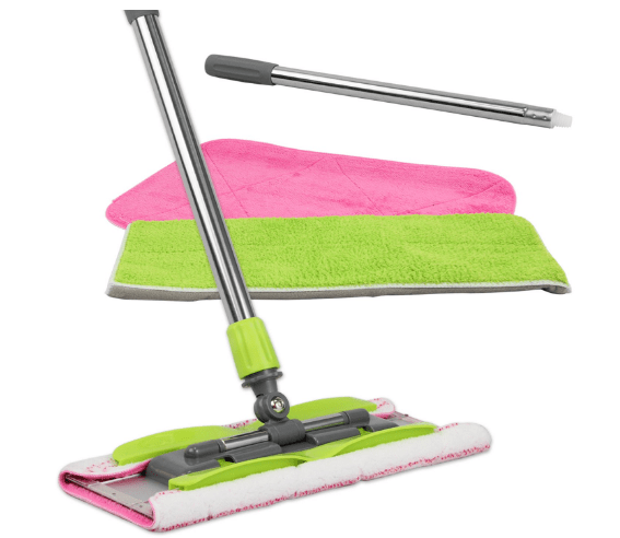 Best cheap Dust Mop for Hardwood Floors