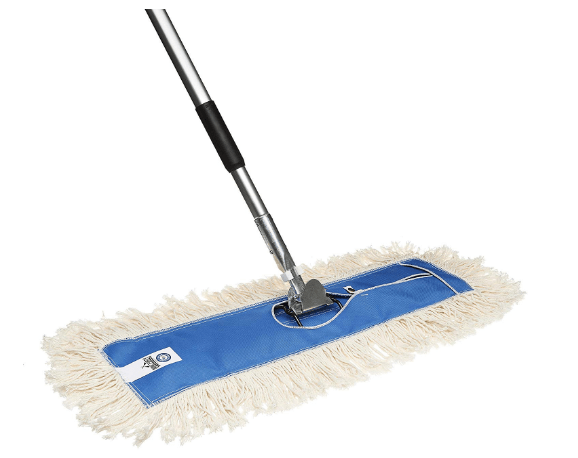 Best cotton Dust Mop for Hardwood Floors