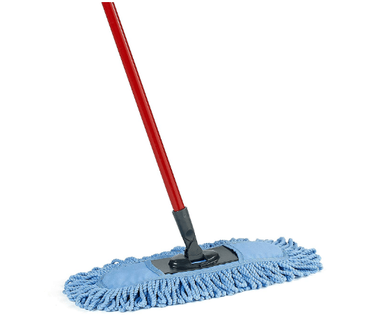 Best microfiber Dust Mop for Hardwood Floors