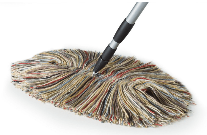 Best wool Dust Mop for Hardwood Floors