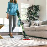 How to Clean a Carpet with a Steam Mop?