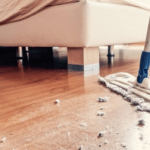 Top 8 Best Dust Mop for Hardwood Floors Reviews