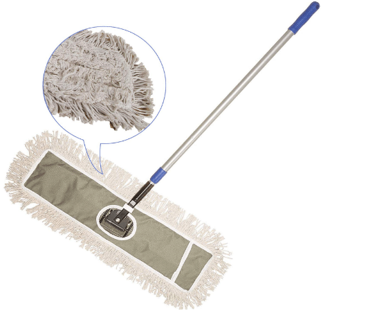 dust mop for floors