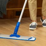 How to Dust Hardwood Floors?
