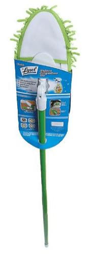 Dust Mop with Swivel Head