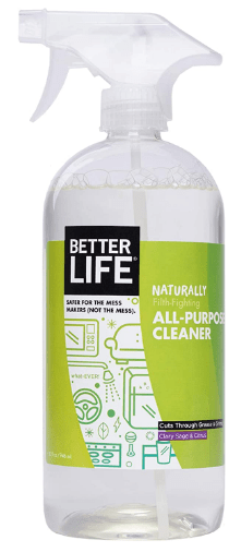 all purpose cleaner safe