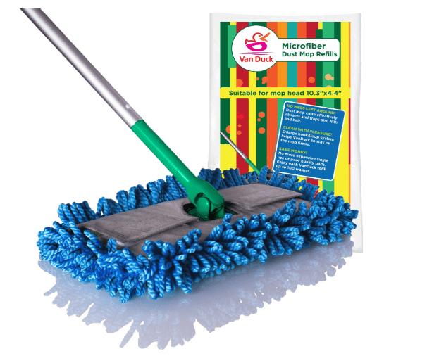 best cheap dust mop