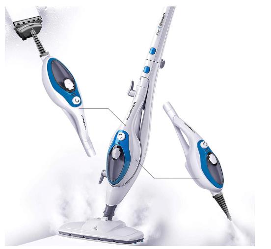 best cheap steam mop