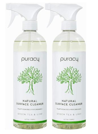 natural multi surface spray