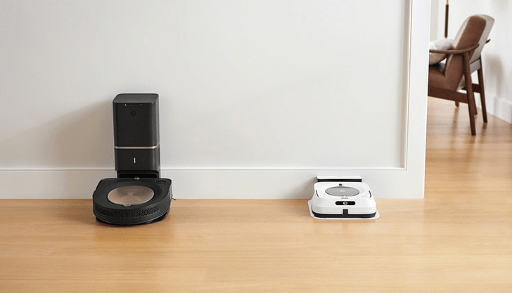 robot mop for home