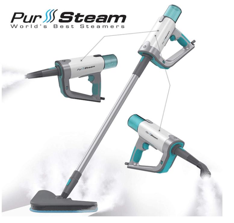 steam for hardwood floors