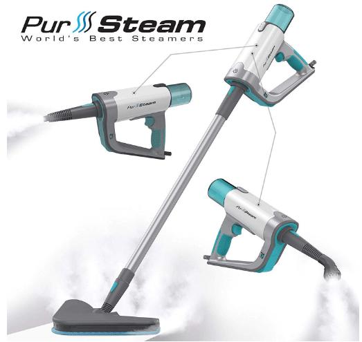 steam mop cleaner