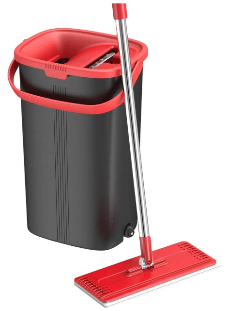 best flat mop for large areas
