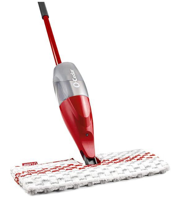 best mop for large tile floors