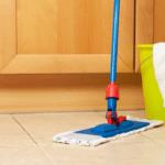Top 7 Best Wet Mop for Tile Floors Reviews 2021