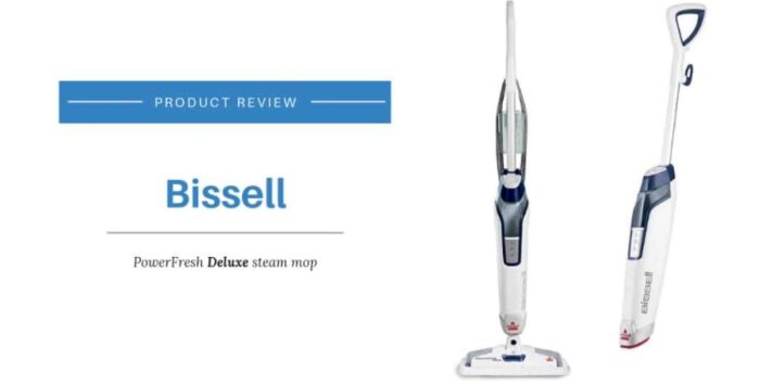 bissell powerfresh product line