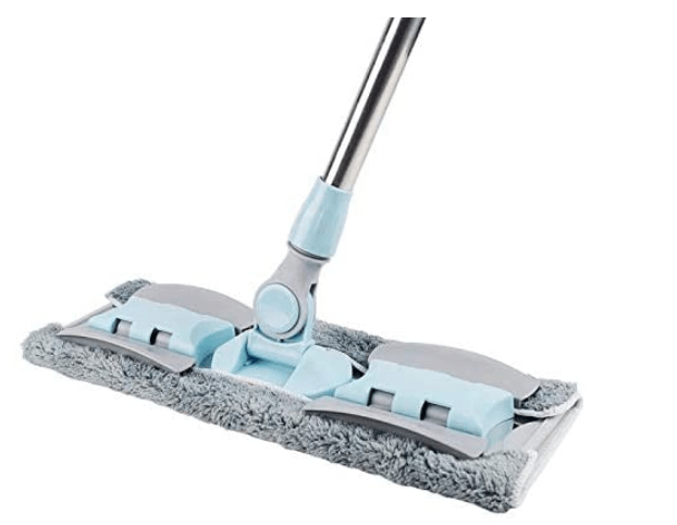 dust mop for dog hair