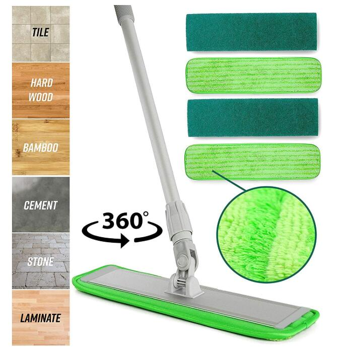 mop for large areas
