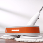 10 Best Mop for Scrubbing Floors Reviews 2021